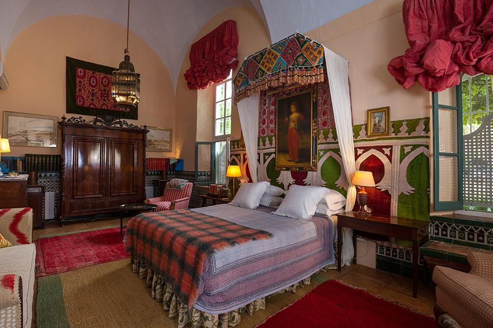 HOTEL DEHESA ALCUZCUZ