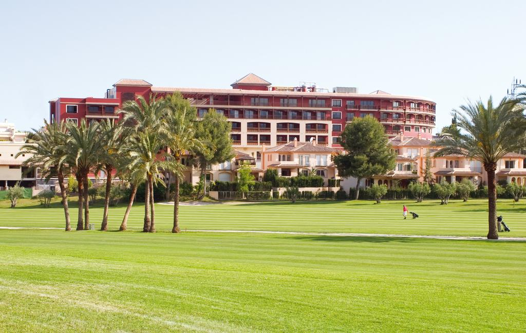 BARCELO MARBELLA RESORT