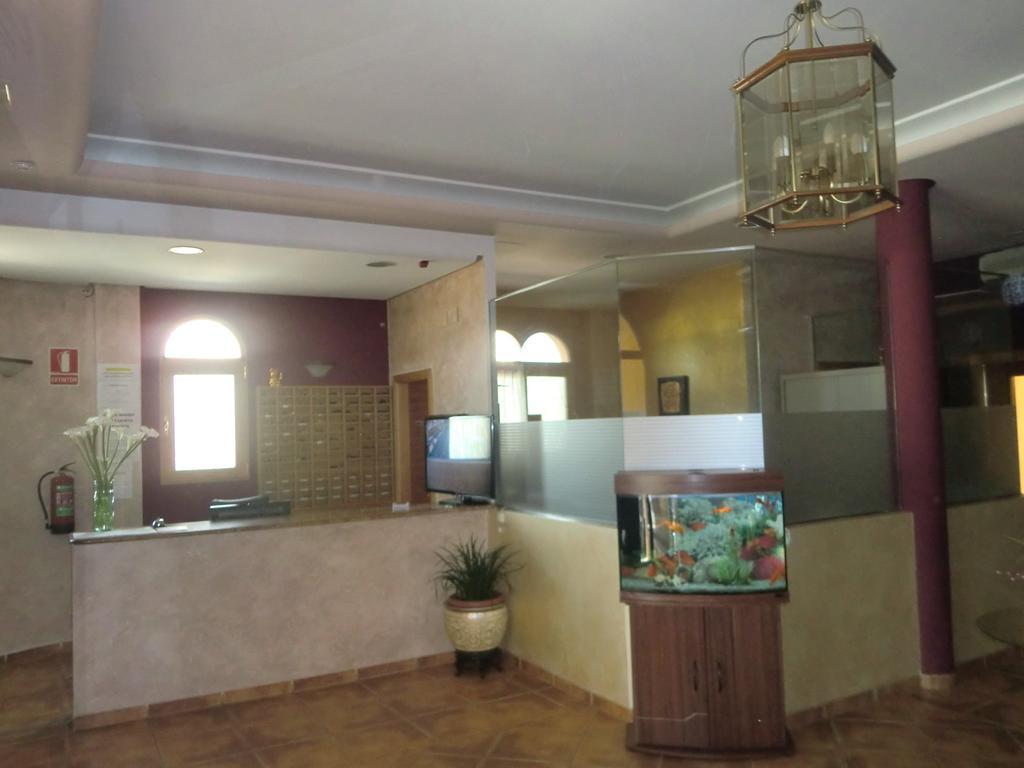 HOTEL GASAQUI