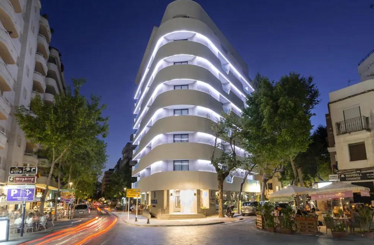 HOTEL LIMA MARBELLA