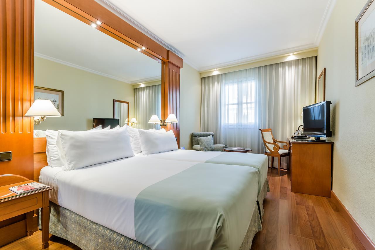 HOTEL EXE MACARENA