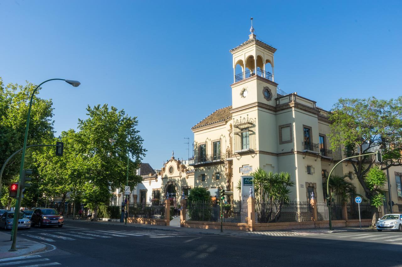 HOTEL AC CIUDAD SEVILLA