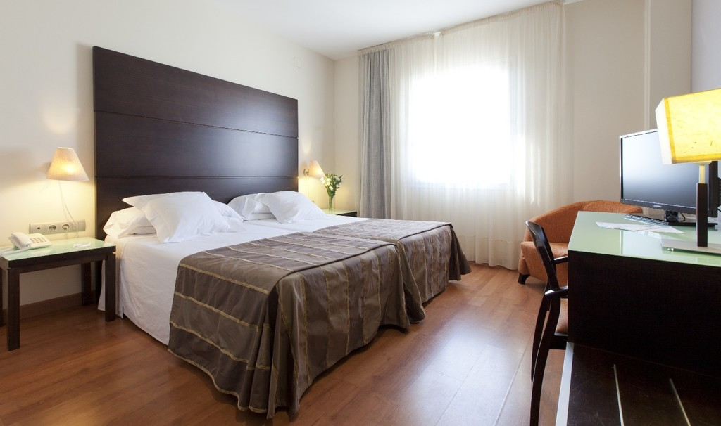HOTEL VERTICE SEVILLA ALJARAFE