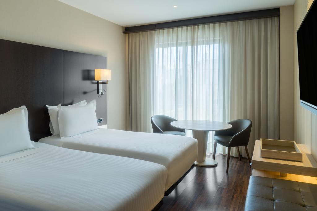 AC HOTEL CIUDAD DE PALMA