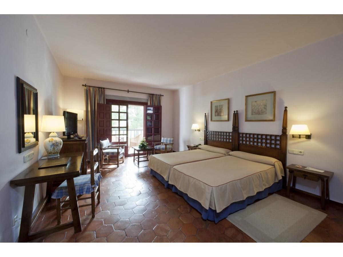 HOTEL PARADOR ALBACETE