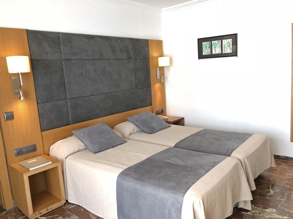HOTEL TBH MIRADOR