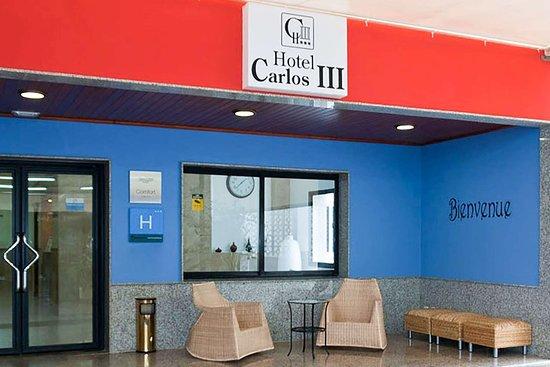 SERCOTEL CARLOS III