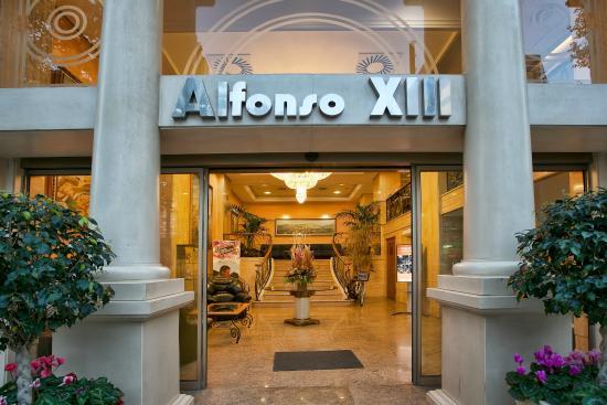 SERCOTEL ALFONSO XIII