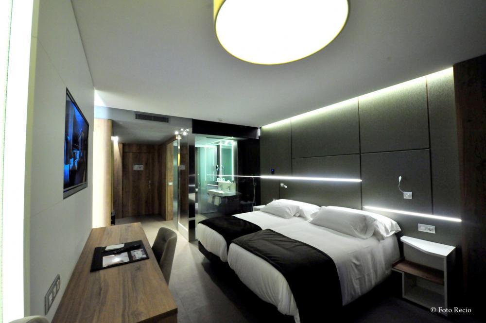 HOTEL CIUDAD DE BINEFAR